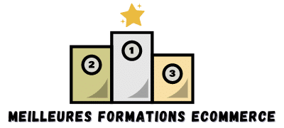 Meilleures formations ecommerce